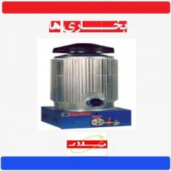 بخاری گازی کارگاهی پلار مدل425