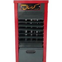 هیتر گازی 18000 گرمسال مدل GL340 فن ایرانی