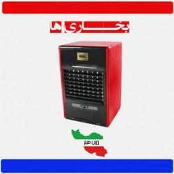 هیتر گازی ایران هیتر مدل IR-H630