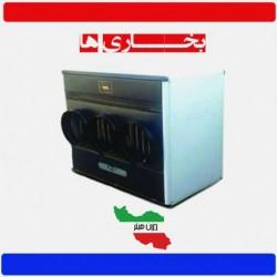 هیتر گازی ایران هیتر مبدل استیل مدل IR-H720