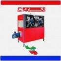 کوره هوای گرم ایران هیتر گازوئیلی مدلIR-H1501