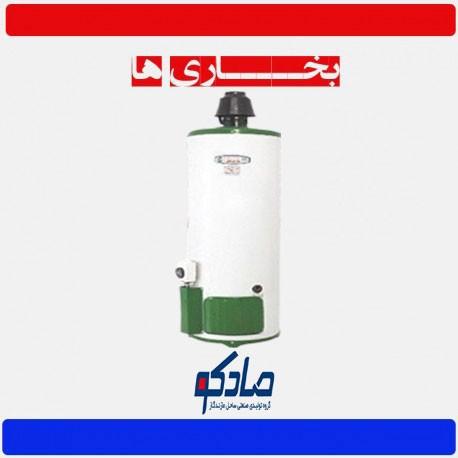 آبگرمکن گازی 35 گالن مازندگاز صادکو