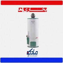 آبگرمکن گازی 50 گالن مازندگاز صادکو