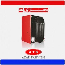 سوپر هیتر(چگالشی) آذر تهویه مایع مدل C-A650