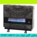 بخاری گازی دونار مدل DGH 1400 U