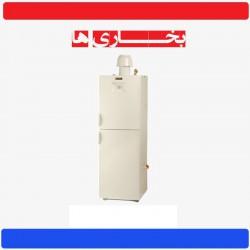 آبگرمکن گازسوزایمن گازمدل B آرامش (170 لیتری)