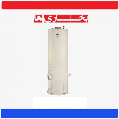 آبگرمکن گازسوزایمن گاز مشهدمدل B آرمان (170 لیتری)