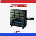 بخاری گازی نیک کالا 9000 سرامیکی CE9-S