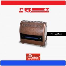بخاري ایران شرق مدل افروز 12500