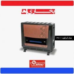 بخاري ایران شرق مدل آذرگون 19000