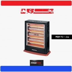 بخاری مگامکس مدل MQH-2400