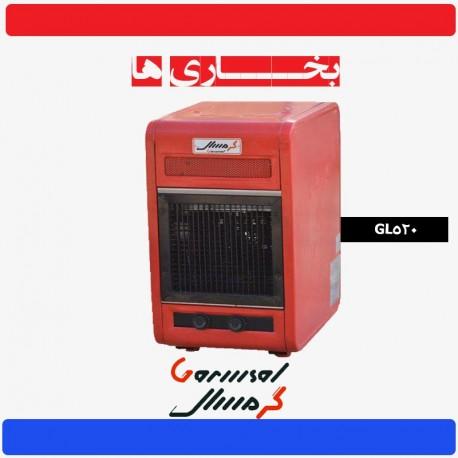 یونیت هیتر برقی مدل GL520