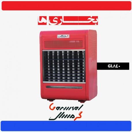 یونیت هیتر گازی مدل GL840