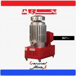 بخاری های کارگاهی 20000 گرمسال مدل GL300