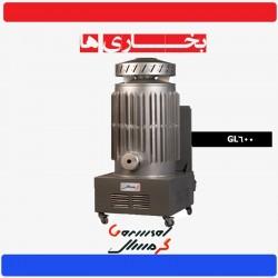 بخاری های کارگاهی 42000 گرمسال مدل GL600