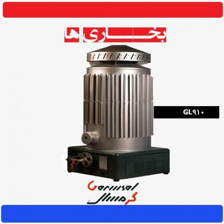 بخاری های کارگاهی 52000 گرمسال مدل GL910