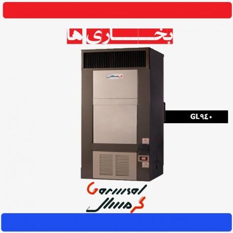 هیتر صنعتی 65000 گرمسال مدل GL940