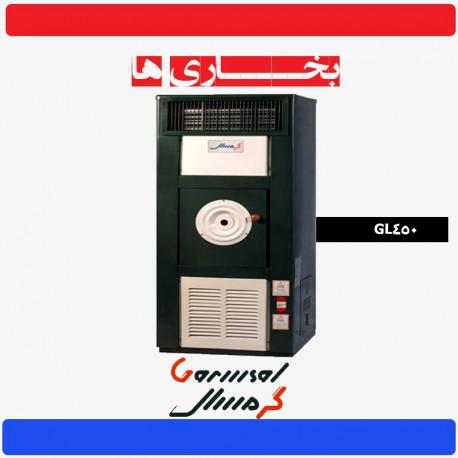 هیتر صنعتی 20000 گرمسال مدل  GL450
