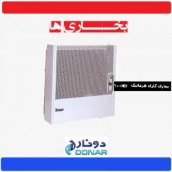 بخاری گازی هرماتیک دونار مدل DGH 600 HD