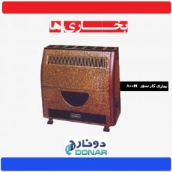 بخاری گازی دونار مدل DGH 800 M