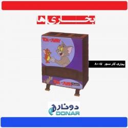بخاری گازی دونار مدل DGH 800 U