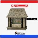 شومینه گازی ایمن گاز مشهد شهاب 14000B