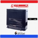 بخاری نفتی ایمن گاز مشهد بهمن 7500