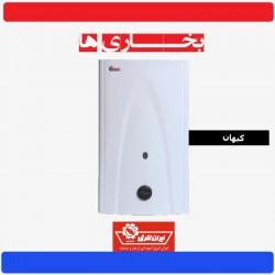 آبگرمکن دیواری ایران شرق مدل کیهان