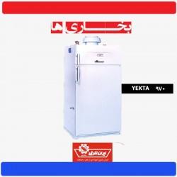آبگرمکن مخزنی گازی ایران شرق YEKTA 970