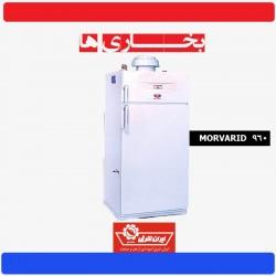 آبگرمکن مخزنی گازی ایران شرق MORVARID 960