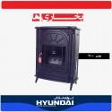 شومینه گازی هیوندای ونیز 200
