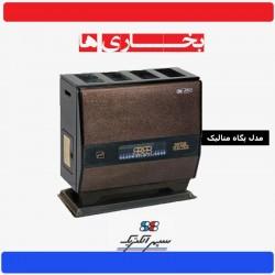 بخاری سپهرالکتریک مدل پگاه متالیک 9000