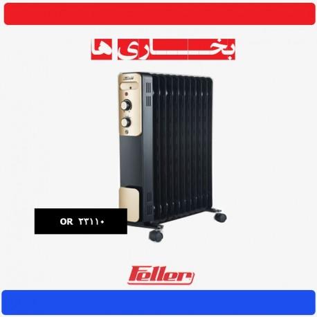 رادیاتور برقی فلر مدل OR 23110