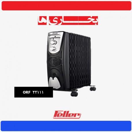 رادیاتور برقی فلر مدل ORF 23111