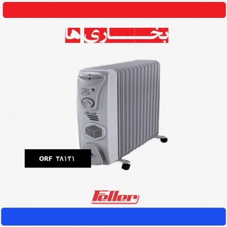 رادیاتور برقی فلر مدل ORF 28131