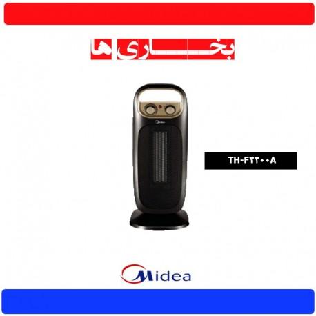 بخاری هیتر سرامیکی میدیا مدل TH-F2200A