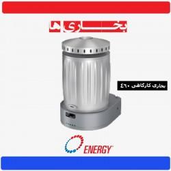 بخاری کارگاهی 50000 انرژی مدل 460