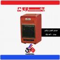 مینی هیتر برقی 15000 گرمسال مدل GL520 فن ایرانی