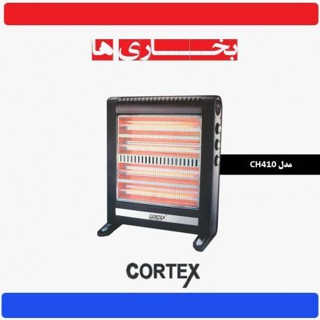 بخاری برقی کوارتز کرتکس مدل GH410