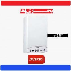 پکیج دیواری ایران رادیاتور مدل OL24FF
