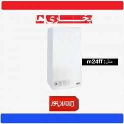 پکیج دیواری ایران رادیاتور مدل m24ff