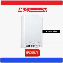 پکیج دیواری ایران رادیاتور مدل OL36FF