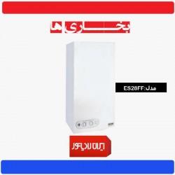 پکیج دیواری ایران رادیاتور مدل ES28FF