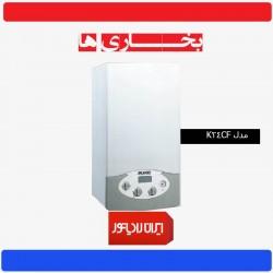 پکیج دیواری ایران رادیاتور مدل K24CF