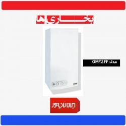 پکیج دیواری ایران رادیاتورمدل OM24FF