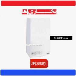 پکیج دیواری ایران رادیاتور مدل OL28FF
