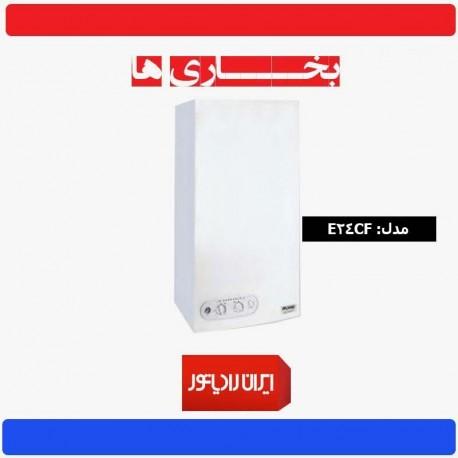 پکیج دیواری ایران رادیاتور مدل E24CF
