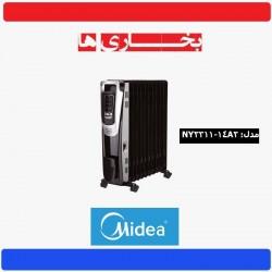 شوفاژ برقی میدیا مدل NY2311-14A2