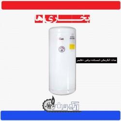 آبگرمکن برقی زمینی آزمون 50 لیتری