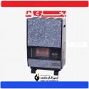 بخاری گازسوزایمن گاز مشهد مدل برین B 6000